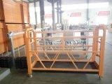 Plataforma de trabajo aérea de Zlp del uso de la construcción de la plataforma