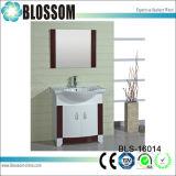 Móveis para casa de banho em assoalho Slim Bathroom Vanity (BLS-16014)