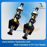 Cylindre hydraulique à baguettes
