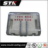 Caixa plástica de Medica da modelagem por injeção para o jogo de primeiros socorros do plástico