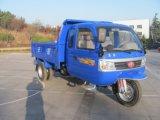 Chinesische Waw Ladung-motorisiertes Dieseldreirad 3-Wheel mit Kabine