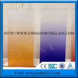 内部の区分のための勾配のEteched新しく熱い販売の酸のガラス