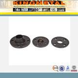 Glissade forgée d'acier du carbone de la norme ANSI B16.5 sur la bride