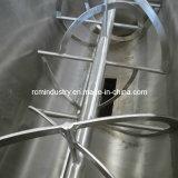 Effecienct elevado Ribbon Mixer (RRBM) para Powder Mixing