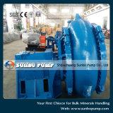높은 교류 중국 판매에 있는 수평한 원심 자갈 펌프