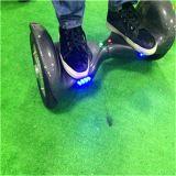 Pneumático Hoverboard do ar com diodo emissor de luz