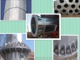 Constructeur en acier de Pôle de pouvoir de télécommunication de micro-onde Chine