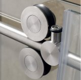 Cabine de douche de porte coulissante de boeuf/pièce de douche/cadre inoxidables de bonne qualité de douche
