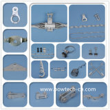 Комплекты подвеса для пяди кабеля 200m ADSS (2 штанги любов)