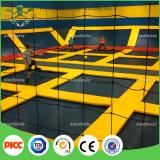 Casa interna do salto do parque do Trampoline de Xiaofeixia