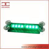 Il parabrezza Emergency del camion di rimorchio del veicolo illumina l'indicatore luminoso d'avvertimento della visiera del LED