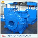 Hochleistungshochdruckbergbau-Metall gezeichnete Klärschlamm-Schlamm-Pumpe