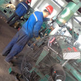 Цепь металла соединения Studless морская