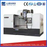Fresadora de la precisión para el molde que hace el centro de mecanización del CNC Vmc1270