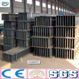 Träger des warm gewalzten strukturellen Aufbau-Q235 Stahlh in China