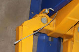 levage automatique hydraulique de véhicule de garage de véhicule de deux postes 3.2t