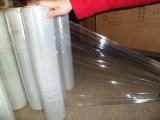 고품질 투명한 POF 열 수축 필름, 승인되는 FDA