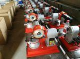 La smerigliatrice automatica cilindrica universale della macchina per la frantumazione della macchina per la frantumazione della lama per sega per le lame più piane