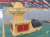 販売のための堅い木製の餌の押す機械