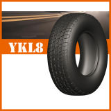 Semi-Radial Car Tyre, Car Tire, (175/70r13, 185/60r14, 195/50r15, 195/65r15, 205/55r16)