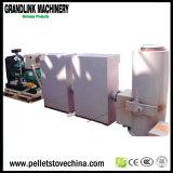 Generatore economizzatore d'energia del gassificatore della biomassa