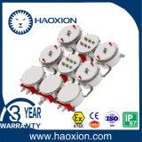 Casella protetta contro le esplosioni di distribuzione di energia di illuminazione con Atex