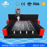 Router di pietra FM-1325 di taglio dell'incisione di CNC del marmo del fornitore della Cina della macchina di qualità e di alta precisione per la pietra