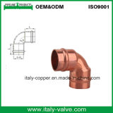 Top Certified Certified S / Ring Copper Tee / Copper Fitting (AV8050)