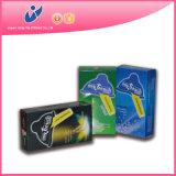 Condones punteados del condón para la venta