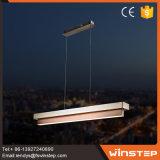 식당 포도 수확 금속 LED 펀던트 램프
