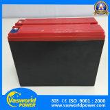 Batterie pour la batterie d'acide de plomb de véhicule électrique du marché 12V24ah du Bangladesh