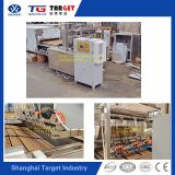 Automatic cheio Gummy Candy Making Line para Lower Price