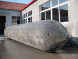Hochdruckchina Manufacturer Ship Launching Marine Rubber Pneumatic Floating Airbags für Werft Use mit CCS, LR, ABS Certificate