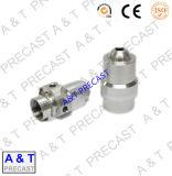 Afgietsel het van uitstekende kwaliteit die van de Legering van het Aluminium van de Precisie in China wordt gemaakt