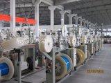 Strumentazione di fibra ottica per la produzione del cavo ottico
