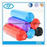 Рециркулируйте материальный Multi мешок погани отброса цвета на крене
