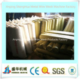 Constructeur de machine de maille de tissu de Grdding de fibre de verre