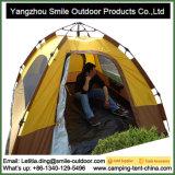Het Openen van prijzen de Automatische Vrije Bevindende 4X4 Hoogste Tent van het Dak