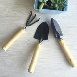 3 в комплектах 1 напольных садовничая инструмента бонзаев ручного резца установленных