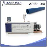Plastikextruder, der Machine/PE Rohr-Verdrängung-Maschine herstellt