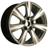 колесо реплики колеса сплава 16inch для Тойота Lexus GS300
