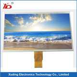 10.1 ``schermi dell'affissione a cristalli liquidi del modulo 1024*600 dell'affissione a cristalli liquidi di TFT con il comitato di tocco