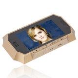 """macchina fotografica del visore del campanello del portello di Peephole di 4.3 """" di TFT dell'affissione a cristalli liquidi Digitahi dello schermo"""