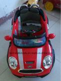 De Elektrische Rit van Mini Cooper 12V op de Auto van het Speelgoed voor Jonge geitjes