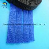 Вытыхания пробки сетки гибкого любимчика расширяемый Sleeving сплетенный обруч Braided термо-