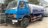 Caminhão de tanque pequeno da água de Dongfeng 4X2 3000L-5000L