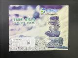 Papel sintetizado impermeable del papel de piedra de China ninguna pulpa de madera