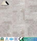 Rustikale glasig-glänzende Steinmarmorbodenbelag-Polierfliese der Qualitäts-600*600mm (JA80866M1)