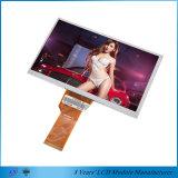 """AT070TN94 7 """" módulo de 800*480 TFT LCD a partir de 11 años de la industria de fabricante de la experiencia"""