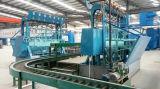 15kg LPG Gas-Zylinder-Karosserien-Produktionszweig Selbstonlinehydroprüfungs-Maschine